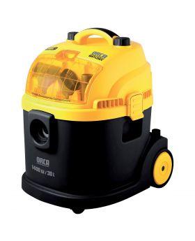 Sencor Wet & Dry Vacuum Cleaners SVC 3001