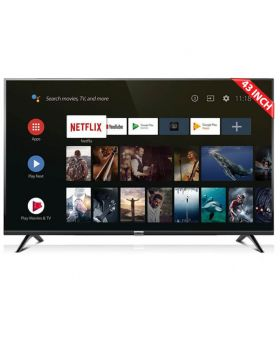 """TCL LED 43"""" S6500 Smart Android TV"""