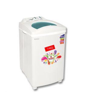 Toyo Washing Machine Single Tub 7kg TW-777