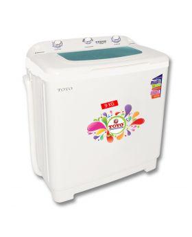 TOYO Twin Tub Washing Machine TWD-5000
