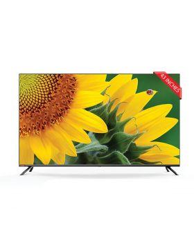 """Changhong Ruba U43H7Ni 43"""" Inches LED TV"""