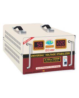 Universal Stabilizer A-100 10000 Watts