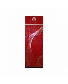 MZEE MZ-940-WD RED Glass Door Water Dispenser