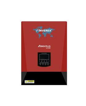 INVEREX Aerox Plus  5.2KW  Solar Inverter