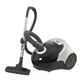 Westpoint WF-3601 CapsuleType Vacuum Cleaner with Steel Pipe 1200 Watts