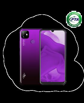 Itel Vision 1 Smart Phone 2GB 32 GB