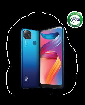 Itel Vision 1 Plus 3GB + 32GB Mobile Phone