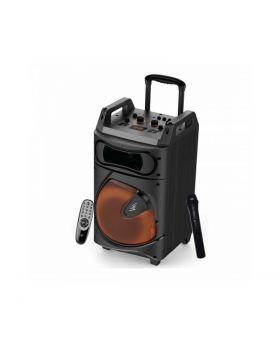 ITEL Volt-1 Trolly Speaker ITL-DJ1800TWD
