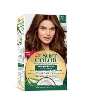 Wella Soft KIT 60 Dark Blonde 125 ml