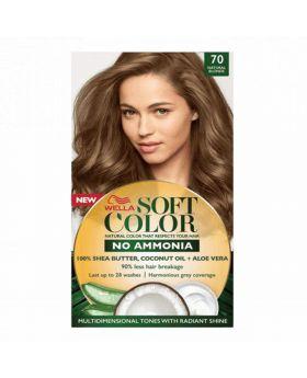 Wella Soft KIT 70 Natural Blonde 125 ml