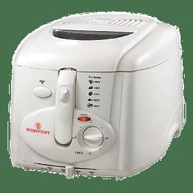 Westpoint Deluxe Deep Fryer WF-5234