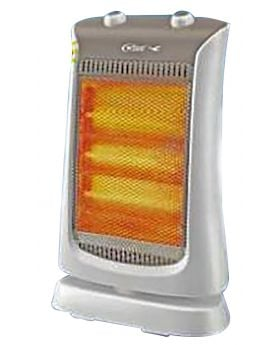 WEGO Halogen Heater WG-2022