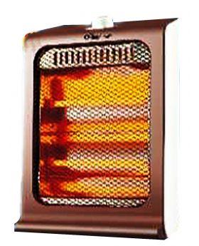WEGO Quartz Heaters WG-2023