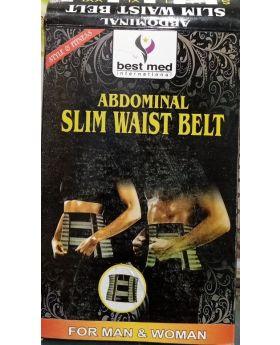 Abdominal Slim Belt