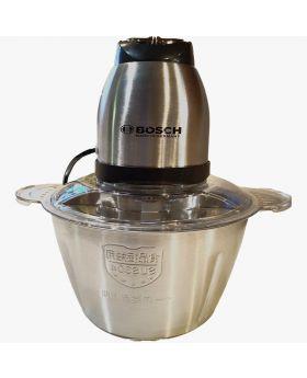 Bosch Electric Meat Grinder Steel Bowl (COPY)