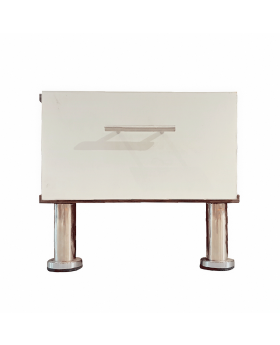 Rio Wooden Side Table