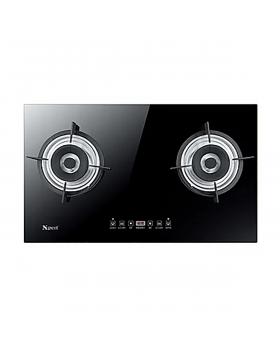 Xpert Appliances Glass Hob XGT-2-17-Touch
