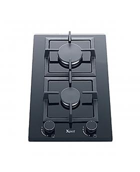 Xpert Appliances Glass Hob XGT-2N