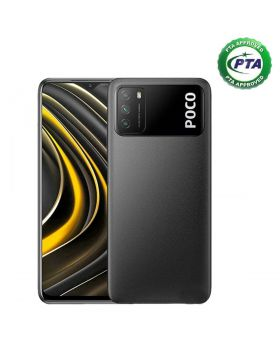 Xiaomi Poco M3 64GB 4GB Smart Phone
