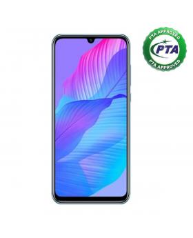 Huawei Y8-P (4/128-GB)