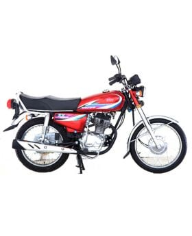 Hi-Speed 125 CC Without Registration